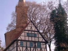 Kantorhaus Alte Schulgasse