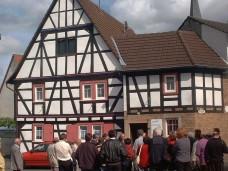 Haus Weedstraße 12